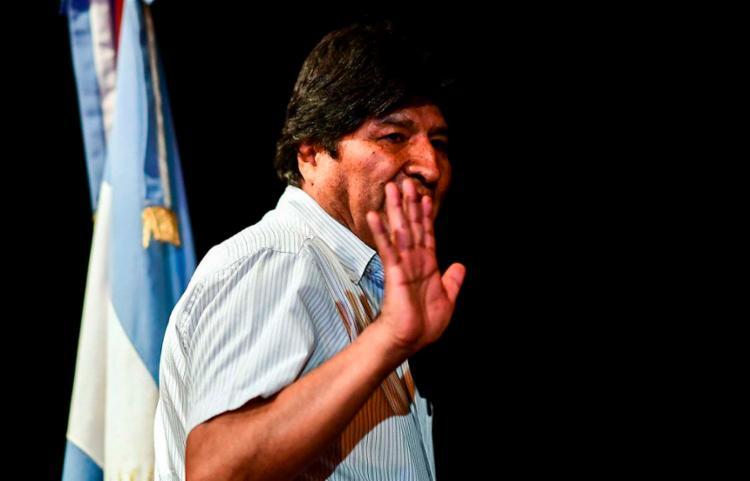 Investigações ocorrem dentro da nova política de Estado   Foto: RONALDO SCHEMIDT   AFP - Foto: RONALDO SCHEMIDT   AFP