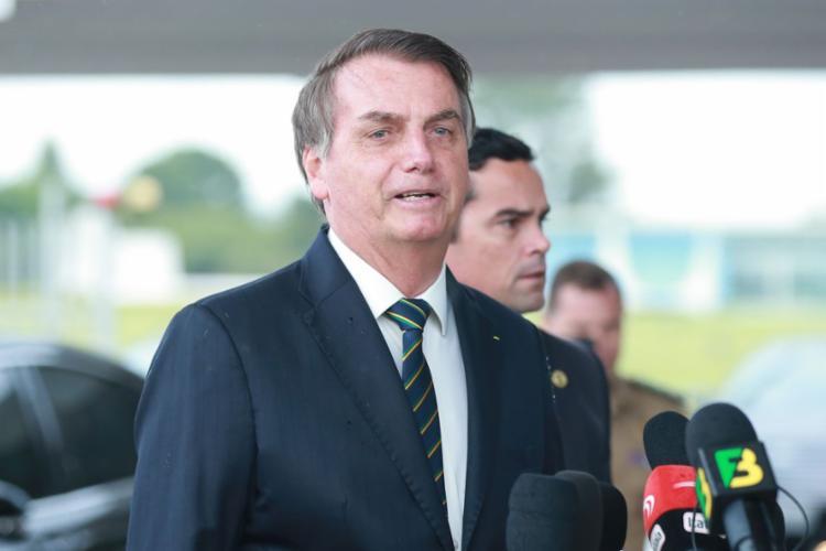 Presidente começa a ser pressionado a recriar pasta da Segurança Pública   Foto: José Cruz   Agência Brasil - Foto: José Cruz   Agência Brasil