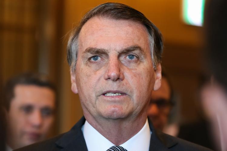 Orçamento foi o primeiro elaborado durante a gestão de Bolsonaro | Foto: José Dias | PR - Foto: José Dias | PR