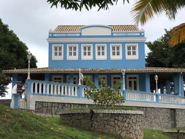Festa será realizada na Chácara Baluarte, no Santo Antônio Além do Carmo | Foto: Divulgação - Foto: Divulgação