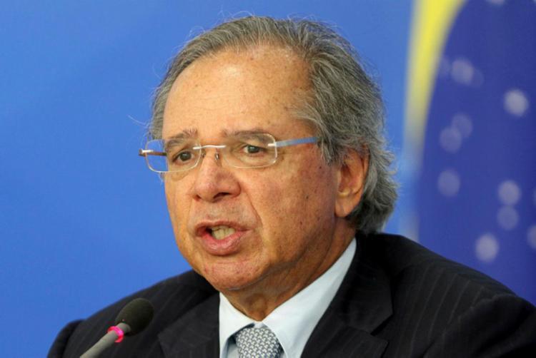 Ministro participou de audiência da comissão mista da reforma tributária / Foto: Wilson Dias   Agência Brasil - Foto: Wilson Dias   Agência Brasil