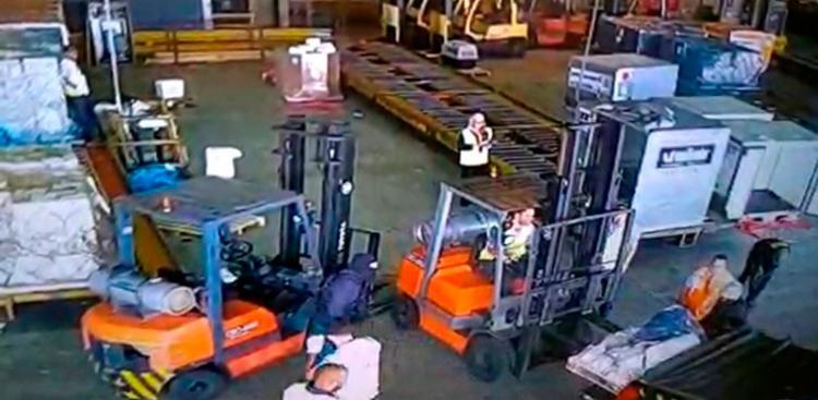 No dia 11 deste mês, outro suspeito foi preso em São Caetano do Sul | Foto: Reprodução | TV Globo - Foto: Reprodução | TV Globo