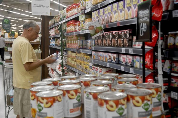 Salvador saiu de 0,64% para 0,78% | Foto: EBC - Foto: EBC