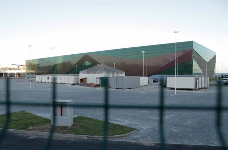 Inauguração do Centro de Convenções vai alavancar o turismo de negócios | Foto: Uendel Galter | Ag. A TARDE - Foto: Uendel Galter | Ag. A TARDE