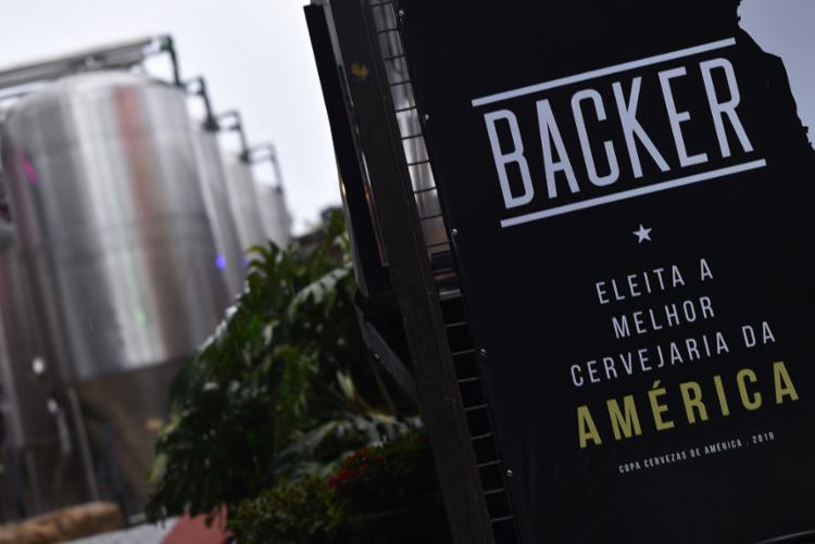 Quatro lotes da cerveja devem ser recolhidos de forma definitiva | Foto: Douglas Magno | AFP - Foto: Douglas Magno | AFP