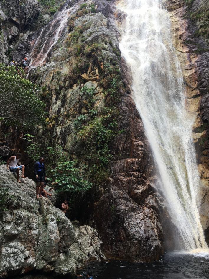 Norte da Chapada Diamantina oferece mais de 40 cachoeiras | Foto: Divulgação | Anderson Sotero