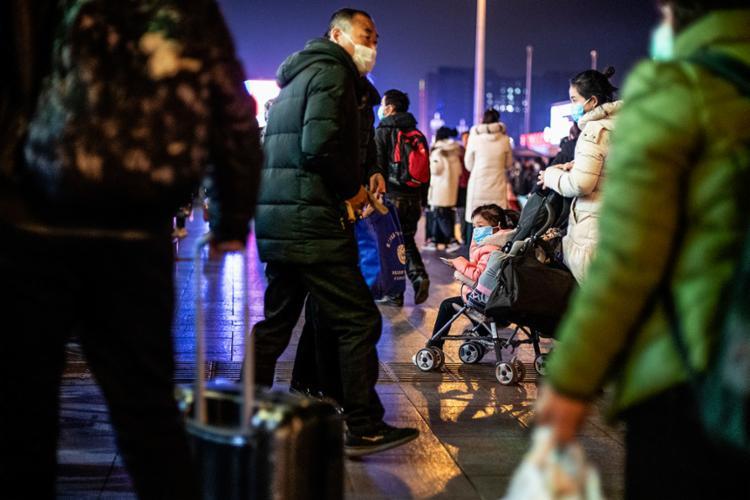 O vírus já deixou 18 mortos | Noel Celis | AFP - Foto: Noel Celis | AFP