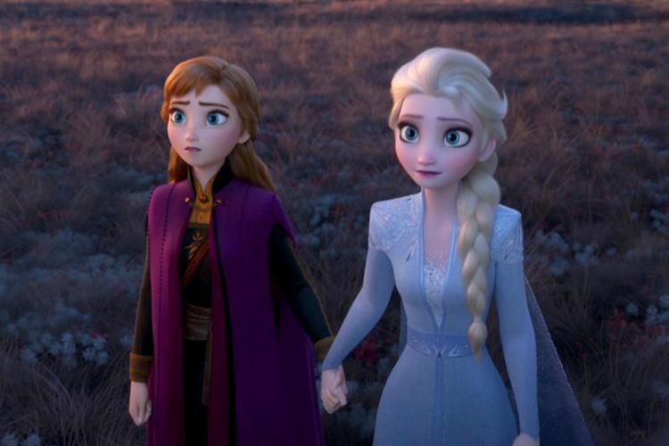 Com estreia nesta quinta-feira, Frozen 2 é um dos longas mais esperados deste ano   Foto: Divulgação - Foto: Divulgação