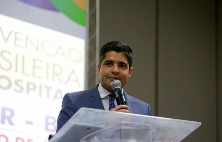 Ordem de serviço será assinada pelo prefeito nesta sexta-feira, 3 | Foto: Raul Spinassé | Ag. A TARDE - Foto: Raul Spinassé | Ag. A TARDE