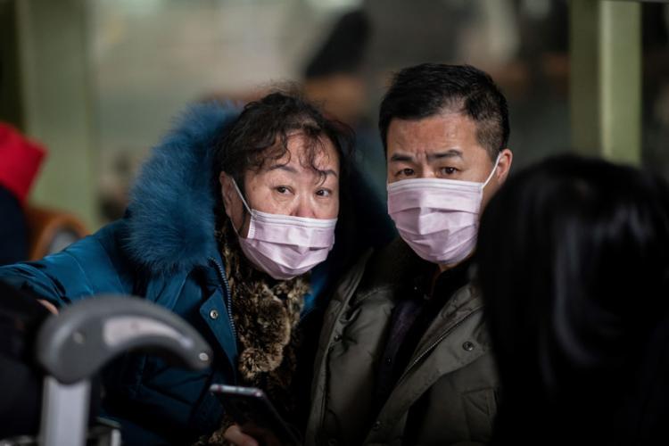 Em busca da cura, cientistas chineses vão testar 30 produtos   Foto: Nicolas Asfouri   AFP - Foto: Nicolas Asfouri   AFP