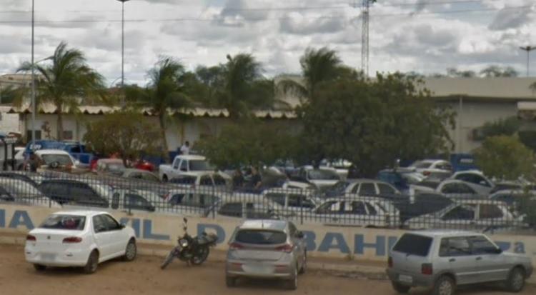 O suspeito morreu na fuga durante confronto com policiais | Foto: Reprodução | Google Street View - Foto: Reprodução | Google Street View