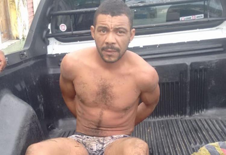 Tiago foi encontrado sem vida por moradores do local | Foto: Reprodução | Giro em Ipiaú - Foto: Reprodução | Giro em Ipiaú