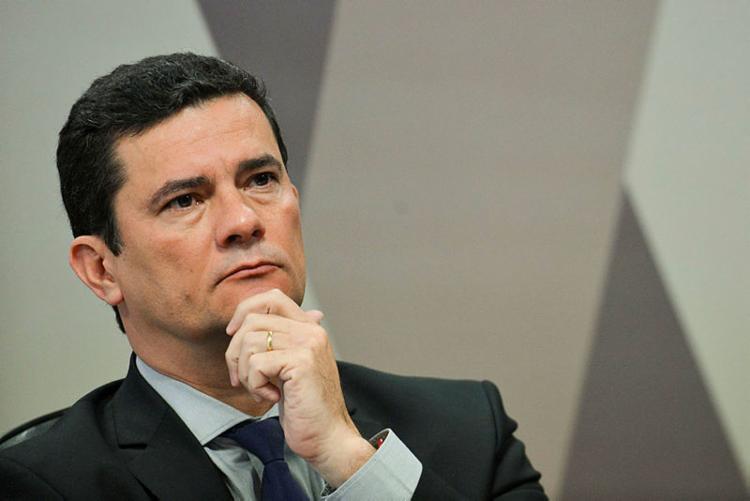 Levantamento mostra que o ministro tem 33% de alta confiança | Foto: Marcelo Camargo | Agência Brasil - Foto: Marcelo Camargo | Agência Brasil