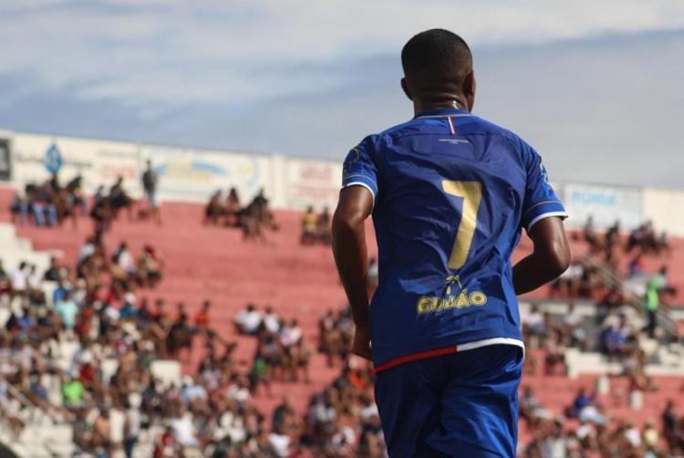 O Tricolor fechou a primeira fase em segundo colocado, com quatro pontos | Foto: Divulgação | EC Bahia - Foto: Divulgação | EC Bahia
