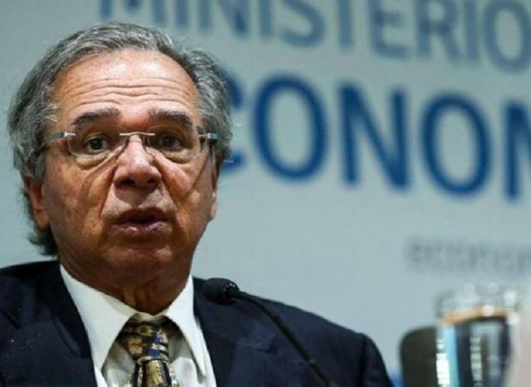 Segundo ele, com o controle dos gastos, o Brasil está mudando seu mix econômico e vai aumentar a participação do setor privado na economia   Foto: Reprodução   Instagram - Foto: Instagram