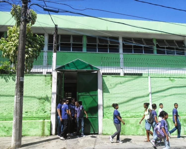 Colégio deve garantir matrícula de mais de 100 estudantes | Foto: Reprodução - Foto: Reprodução