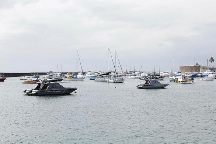 A fiscalização acontece nos principais pontos de concentração de embarcações   Gilberto Junior   Ag. A TARDE - Foto: Gilberto Junior   Ag. A TARDE