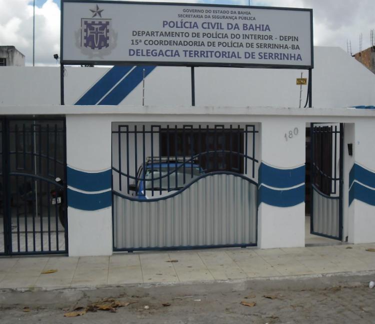 Crime vai ser investigado pela Polícia Civil | Foto: Divulgação - Foto: Divulgação