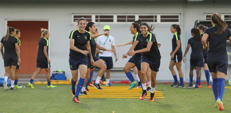 A Fifa deverá escolher a sede da próxima Copa do Mundo feminina no início de junho de 2020 | Foto: Ricardo Stuckert | CBF - Foto: Ricardo Stuckert | CBF