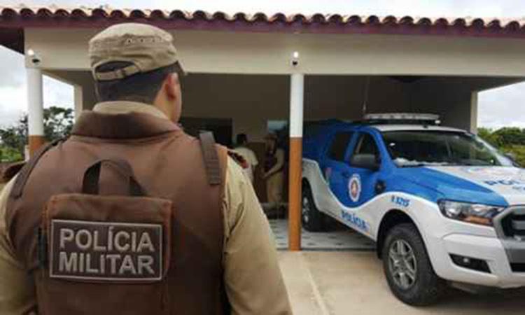 Ainda não há informações sobre a autoria ou paradeiro dos suspeitos do crime | Foto: Divulgação - Foto: Divulgação