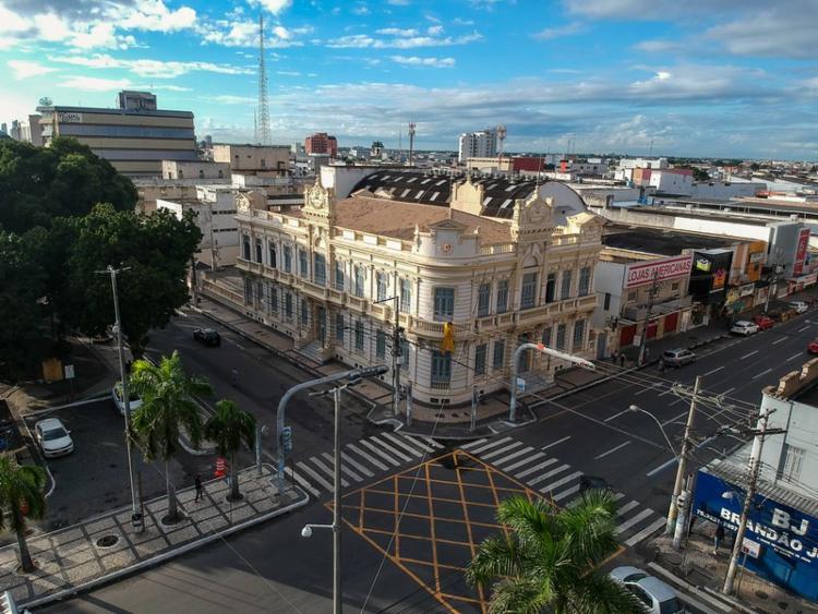 Processo da prefeitura abrange eventos como Micareta, Expofeira e Natal Encantado | Foto: José Neydson | Flickr | Reprodução - Foto: José Neydson | Flickr | Reprodução