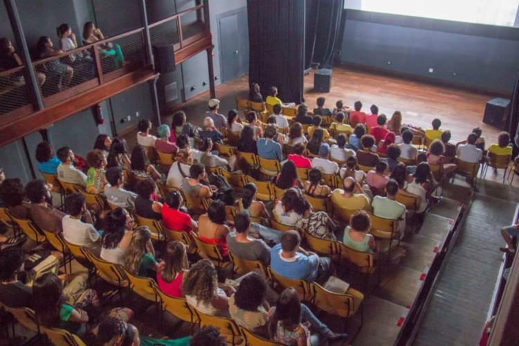 Festival já reuniu cerca de 17 mil espectadores   Foto: Geovane Peixoto   Divulgação - Foto: Geovane Peixoto   Divulgação