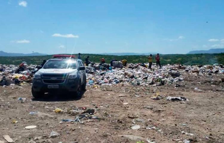 Caso está sendo investigado pela Polícia Civil | Foto: Reprodução | Teixeira Hoje - Foto: Reprodução | Teixeira