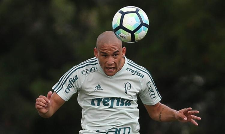 Gabriel Furtado foi revelado nas categorias de base | Foto: Cesar Greco | Ag.Palmeiras | Divulgação - Foto: Greco | Ag.Palmeiras | Divulgação