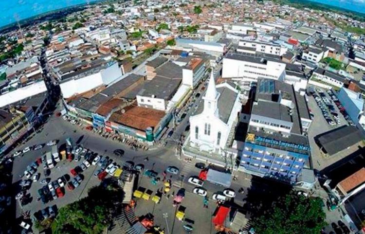 Equipamento será inaugurado no município baiano de Santo Antônio de Jesus   Foto: Reprodução - Foto: Reprodução