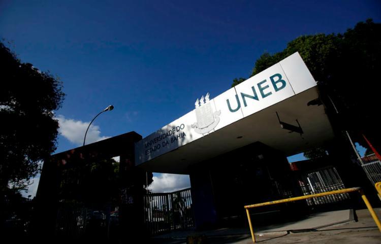 Duas das três instituições que estão oferecendo as vagas são da Bahia | Foto: Raphael Müller | Ag. A TARDE - Foto: Raphael Müller | Ag. A TARDE