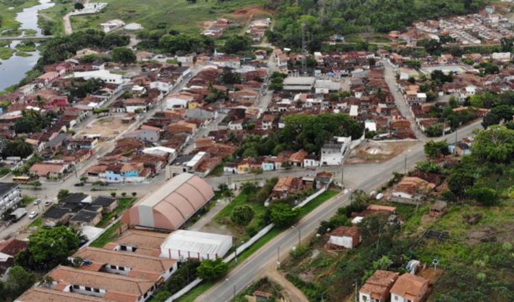 Crime aconteceu na zona rural de Barra do Rocha | Foto: Reprodução | PMBR - Foto: Reprodução | PMBR