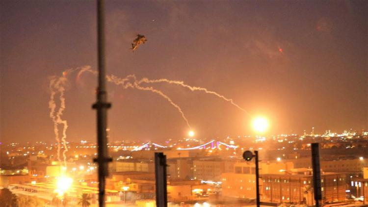 O presidente dos Estados Unidos alertou no sábado, 4, que seu país tem como alvo 52 locais iranianos | Foto: AFP - Foto: AFP