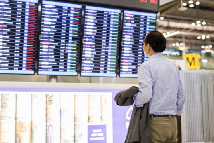 Governo está exigindo que companhias aéreas e navios distribuam cartão de informações sanitárias | Foto: Divulgação | Freepik - Foto: Divulgação | Freepik