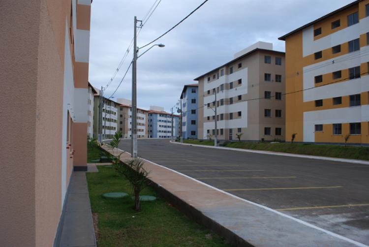 Vítima estava no Condomínio Dona Lindú, setor B | Foto: Reprodução | Decom - Foto: Reprodução | Decom