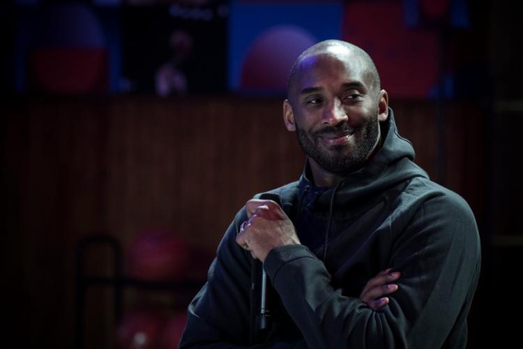 Kobe atuou pelos Lakers entre os anos de 1996 e 2016 | Foto: Phillipe Lopez | AFP - Foto: Phillipe Lopez | AFP