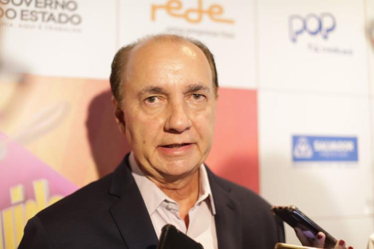 Para Alberto Nunes, presidente da CDL, estima-se o crescimento de 5% a 8% em relação a última edição | Foto: Adilton Venegeroles | Ag A TARDE - Foto: Adilton Venegeroles | Ag A TARDE