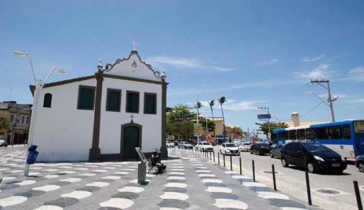 O crime aconteceu no Largo de Santana   Foto: Raul Spinassé   Ag. A TARDE - Foto: Raul Spinassé   Ag. A TARDE