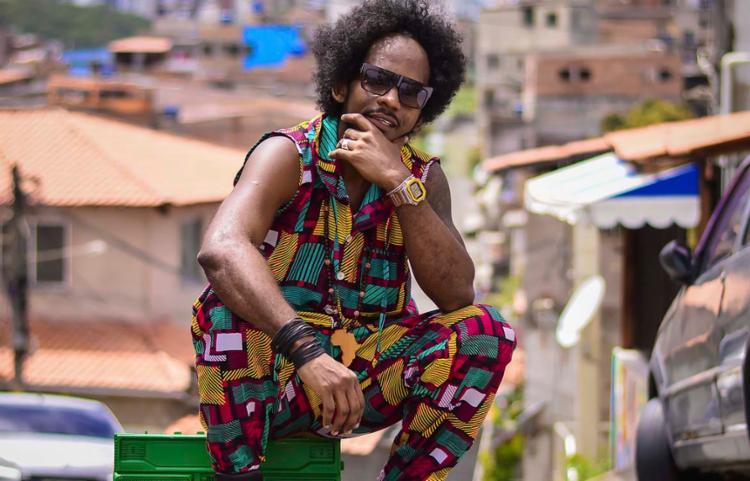 Mr. Armeng é um dos artistas que se apresentam no festival | Foto: Divulgação - Foto: Divulgação