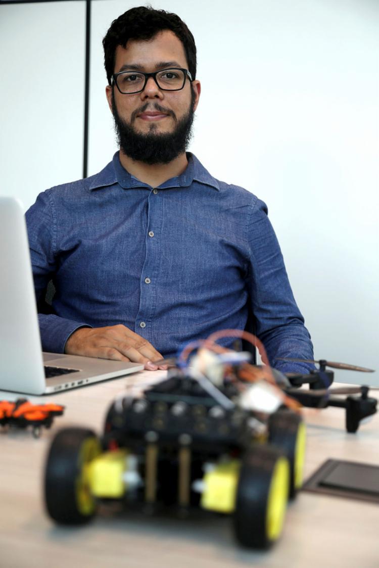 """Levi aponta demanda ligada """"ao boom das startups"""