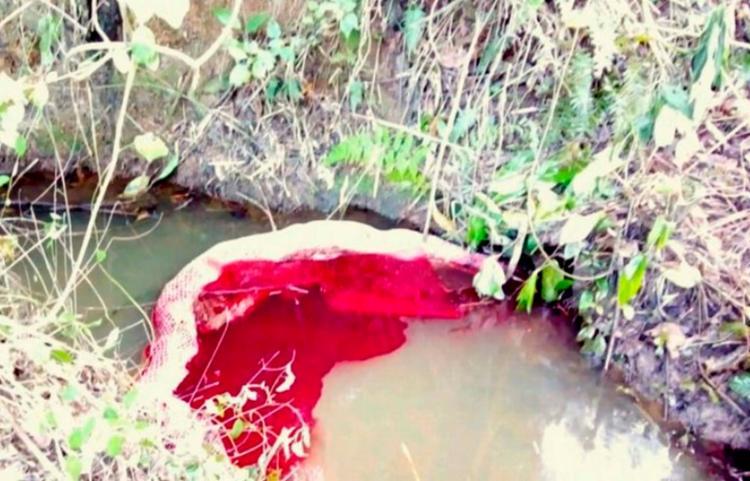 Ainda não há informações sobre impacto causado na região | Foto: Radar64 - Foto: Radar64