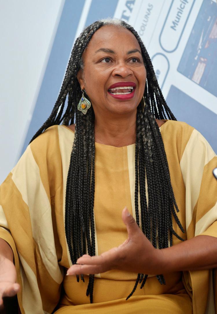 Foto: Shirley Stolze   Ag A TARDE - Foto: Shirley Stolze   Ag A TARDE