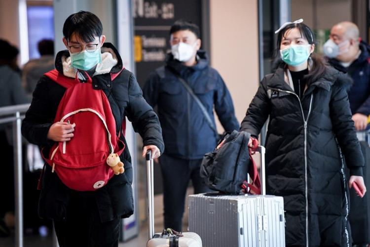 Por erro de formulação teria classificado risco de contaminação como moderado   Foto: Alain Jocard   AFP - Foto: Alain Jocard   AFP
