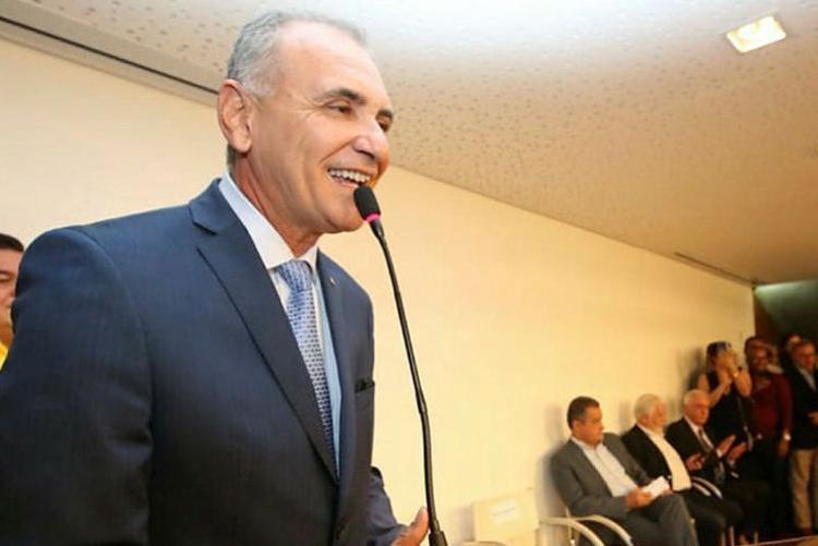 Atual Secretário de Desenvolvimento Urbano, Pelegrino é cotado para ter apoio de Rui Costa | Foto: Carol Garcia | GovBA - Foto: Carol Garcia | GovBA