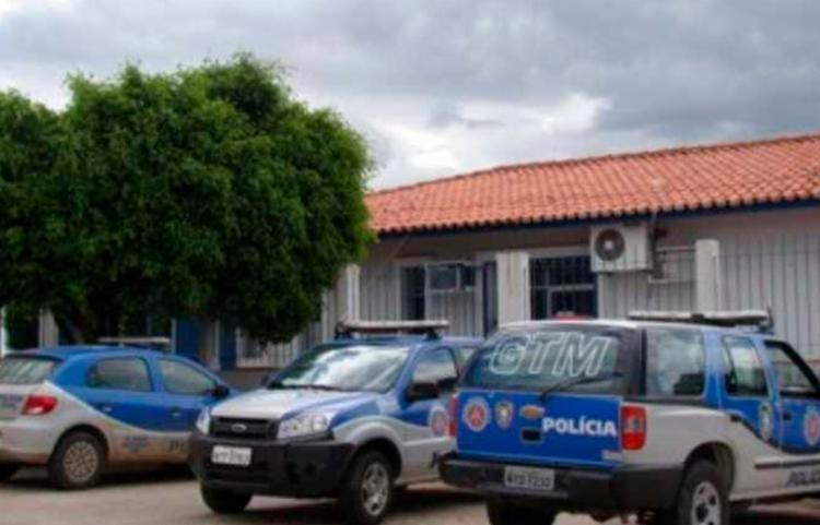 Suspeitos estão à disposição da Justiça | Foto: Reprodução - Foto: Reprodução