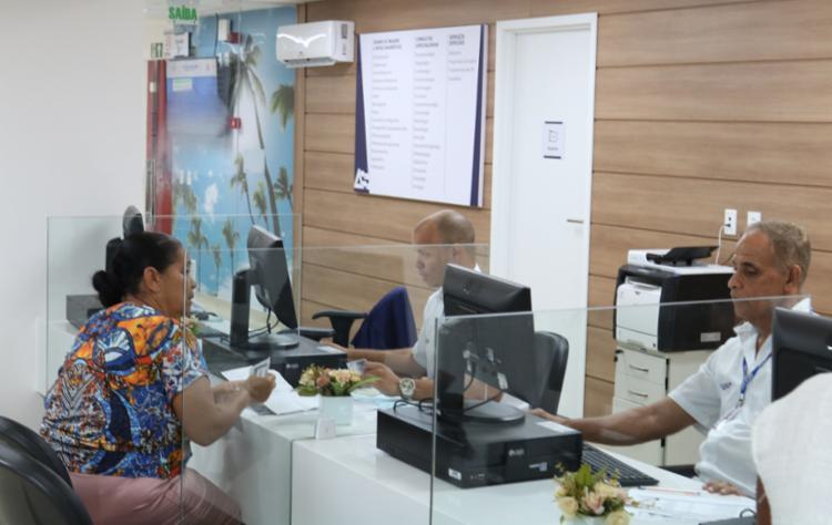 A unidade realizou mais de 900 atendimentos a pacientes de Lauro de Freitas, em um mês de funcionamento. - Foto: Divulgação