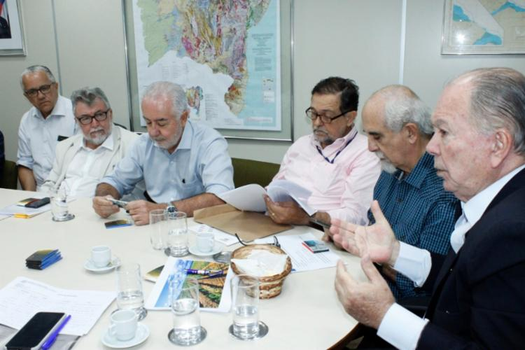 A projeção é tornar a Bahia autossuficiente e gerar mais de 30 mil empregos | Foto: Ascom | SDE - Foto: Ascom | SDE