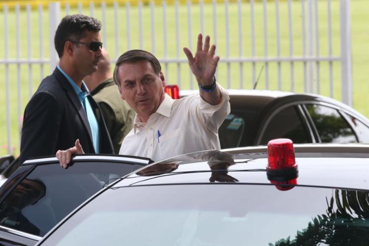 Artigo citado por Bolsonaro enumera quais atos do presidente podem ser classificados como crimes de responsabilidade | Foto: Antonio Cruz | Agência Brasil - Foto: Antonio Cruz | Agência Brasil