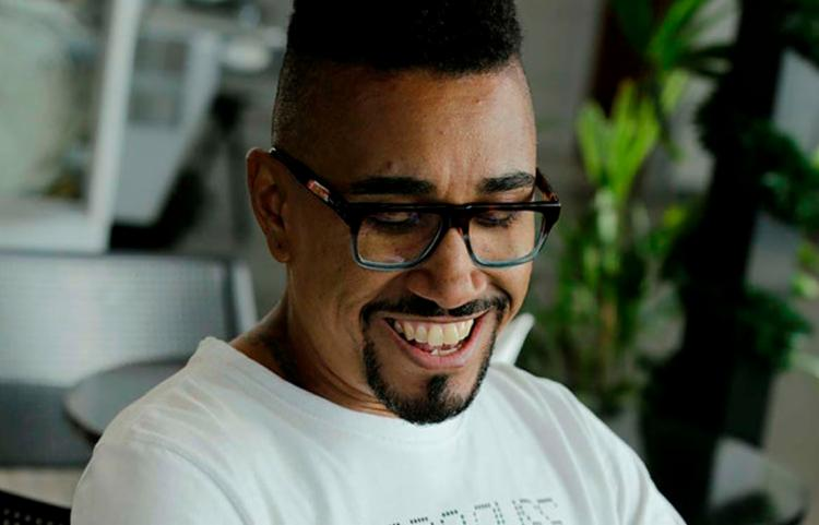 AUSS & AUSS foi criada pelo artista baiano Nikima | Foto: Gilberto Junior | Ag. A TARDE - Foto: Gilberto Junior | Ag. A TARDE