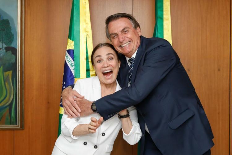 Bolsonaro embarcou nesta quinta-feira para o país asiático   Foto: Carolina Antunes   Divulgação - Foto: Carolina Antunes   Divulgação