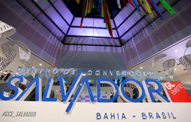 Inauguração oficial terá shows gratuitos   Foto: Adilton Venegeroles   Ag. A TARDE - Foto: Adilton Venegeroles   Ag. A TARDE